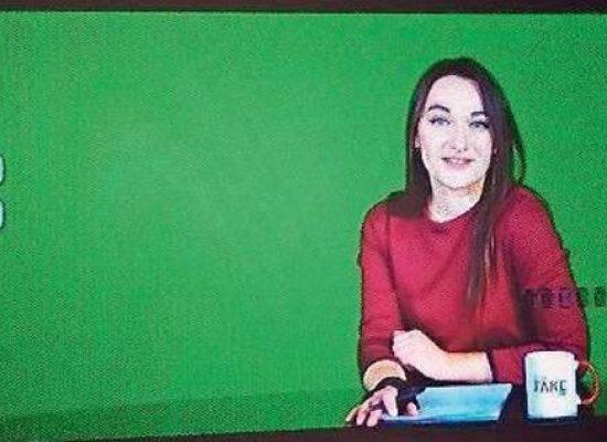 Judith Langowski – So wird in der Ukraine gegen Fake News gekämpft