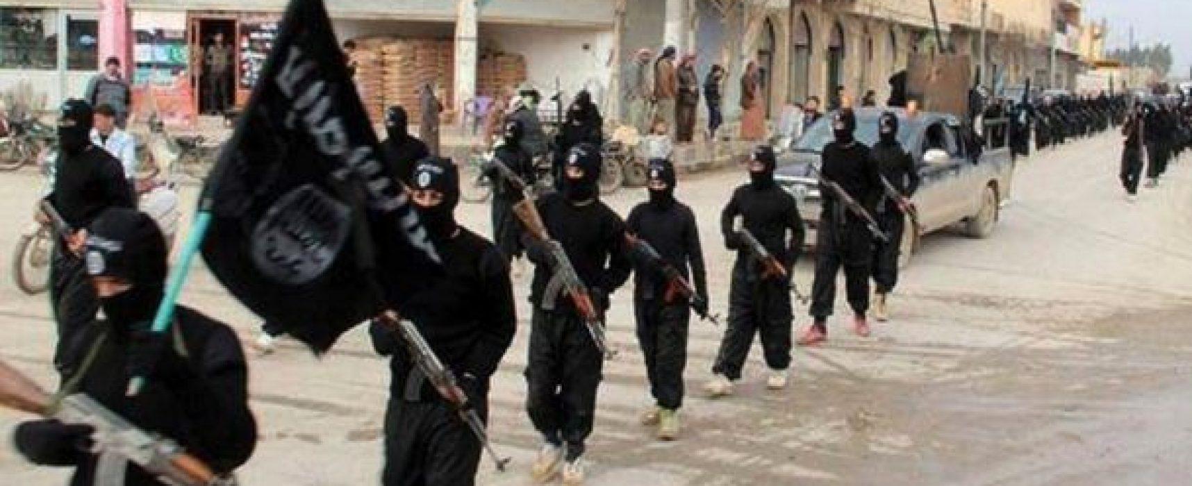 Фейк «Вестей недели»: американцы отправляют боевиков ИГИЛ воевать против сирийской армии