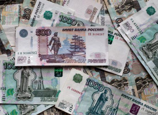 Миллионы на цензуру и пропаганду: как крымские журналисты выполняют заказы власти