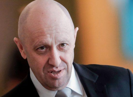 «Новая газета»: «повар Путина» хочет купить «Фонтанку» и «Деловой Петербург»