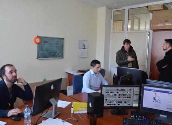 ATR, la chaîne tatar exilée, survit à Kiev