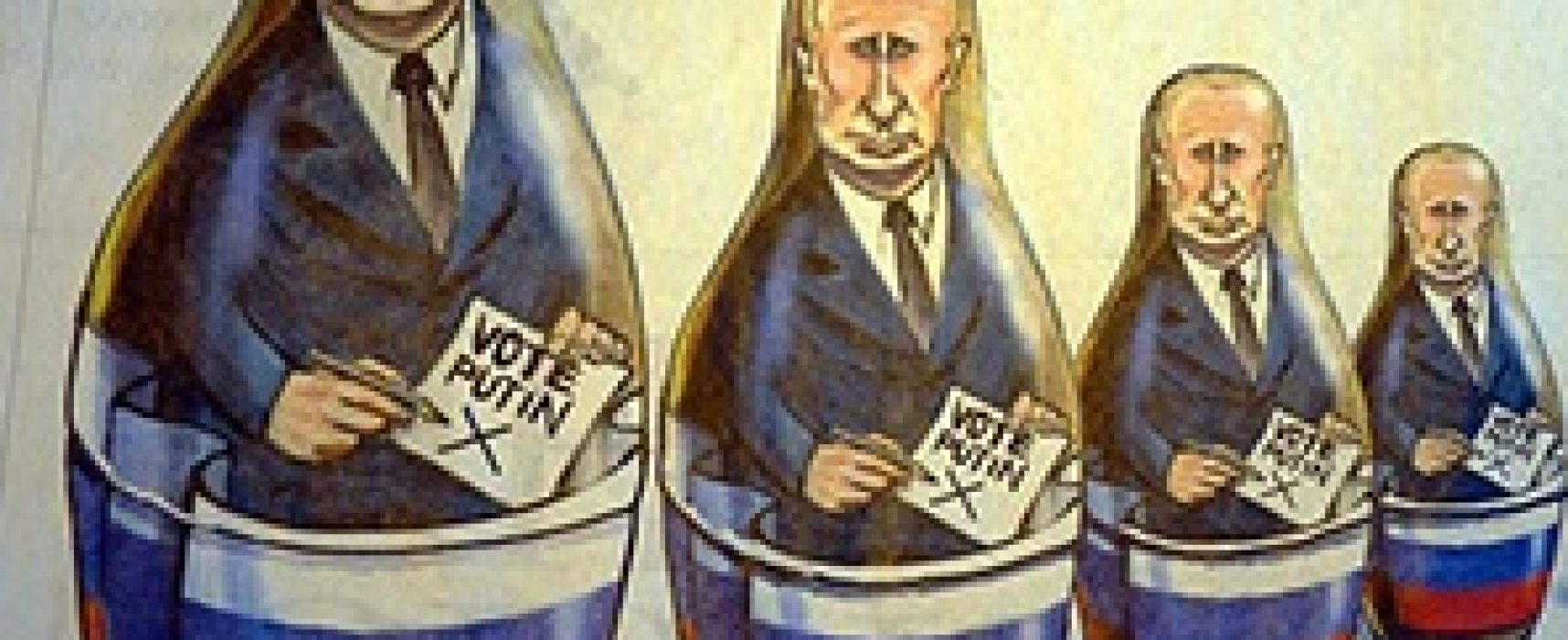 Does Russia interfere in Czech, Austrian and Hungarian elections?
