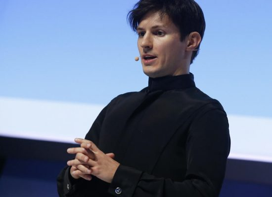 Дуров: Telegram работает и в более консервативных странах, но только РФ штрафует за отказ предоставить данные