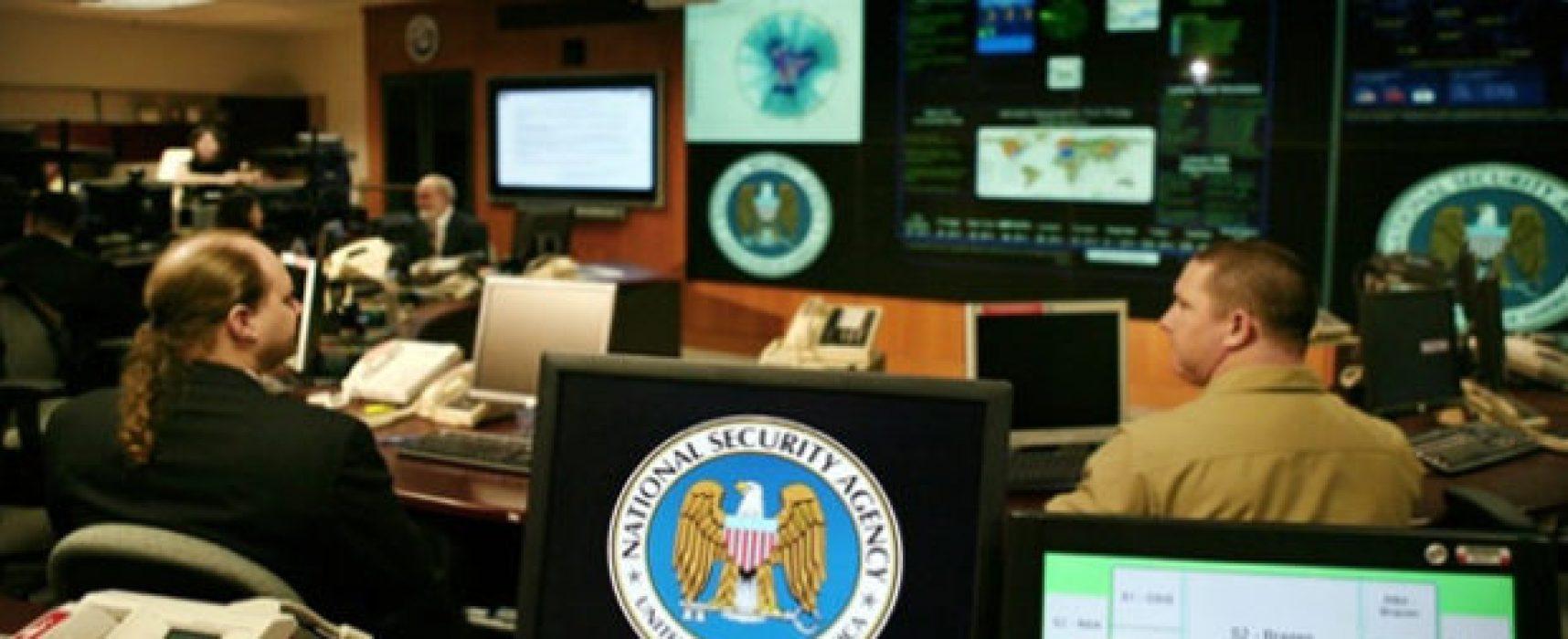 Хакеры получили доступ к данным АНБ США с помощью «Лаборатории Касперского» — WSJ