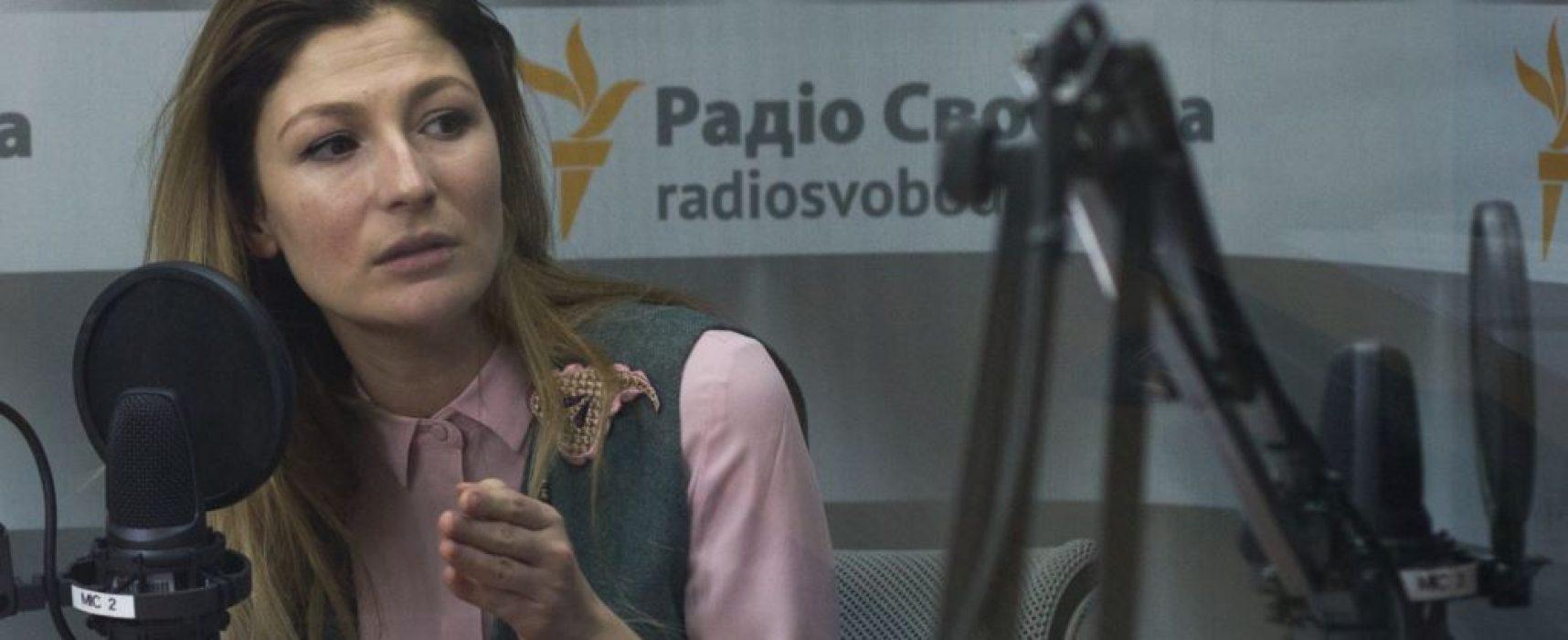 Эмине Джеппар: «Когда украинцы и крымские татары объединялись, они побеждали Москву»