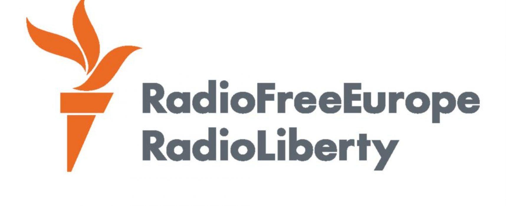 В России предупредили Радио Свобода и ее проекты о возможных ограничениях