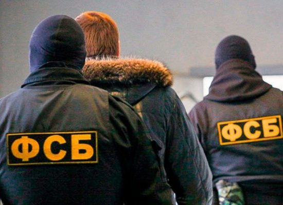 Captifs de la Fédération de Russie. Combien d'ukrainiens et pour quelles raisons ont-ils été arrêtés par la Russie en 2017 ?