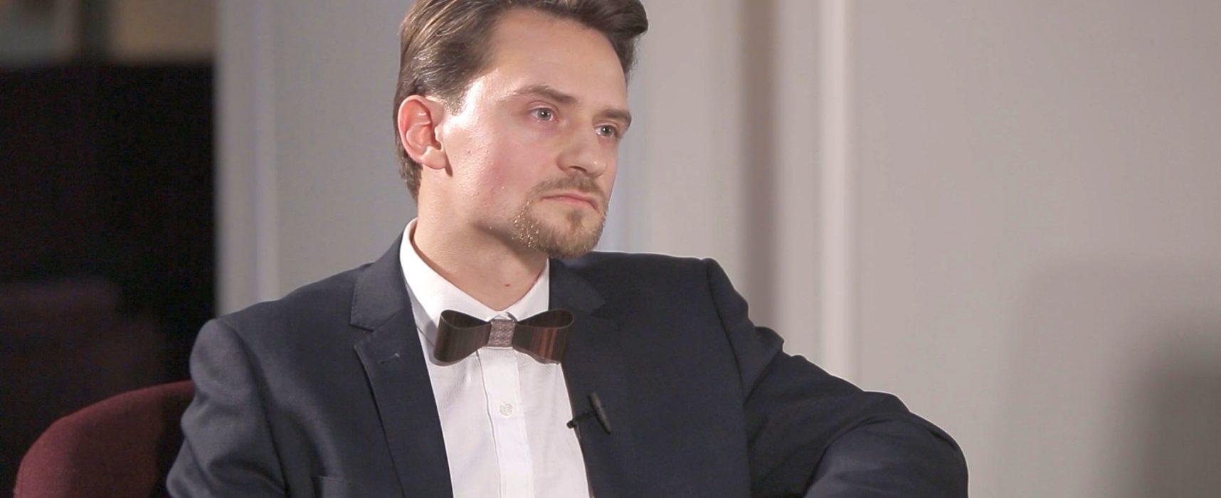 """""""Als Journalist habe ich gelernt, Krieg zu machen. Jetzt will ich lernen, wie man komplexere Dinge macht"""", Evgeny Zavadskiy (Teil 1)"""