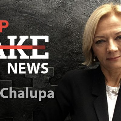 StopFake #153 with Irena Chalupa