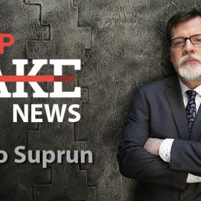 StopFake #154 [ENG] with Marko Suprun