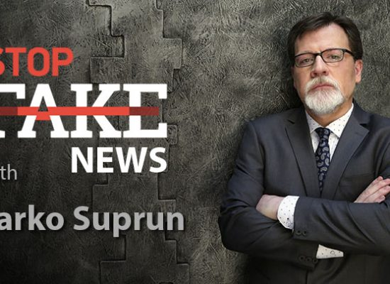 StopFake #154 with Marko Suprun