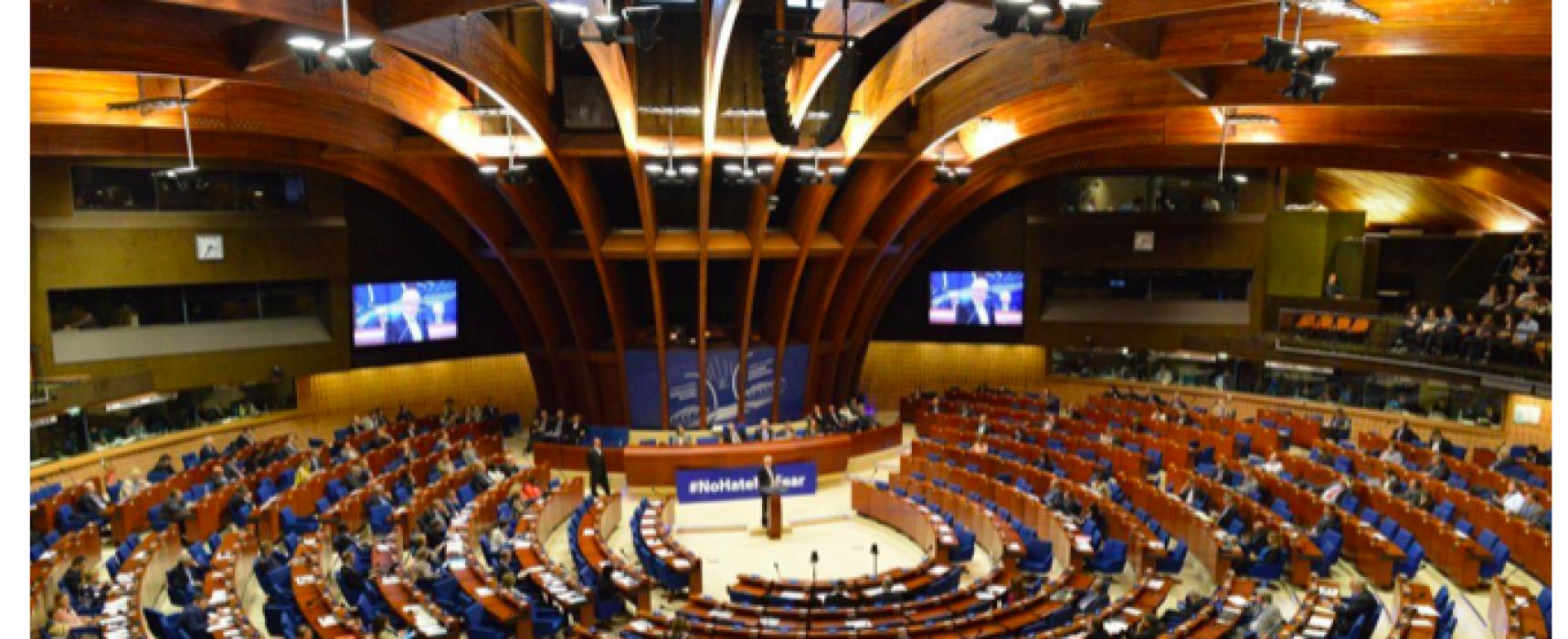 Fake: PACE ha approvato una risoluzione sull'abolizione delle sanzioni contro la Russia