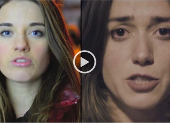 Los medios españoles comparan los vídeos de Cataluña y Ucrania, considerandolos propaganda