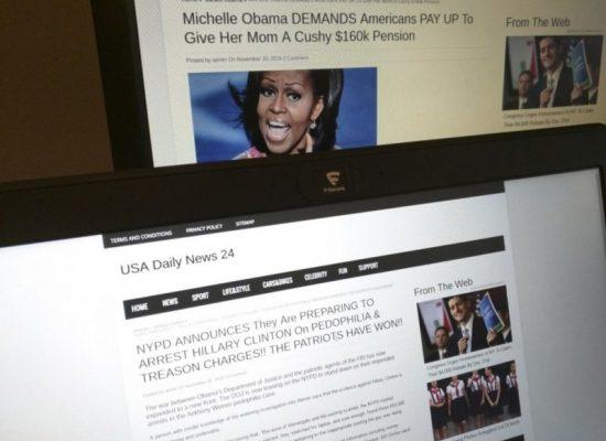 Что опаснее для демократии: фейковые новости или способы с ними бороться?