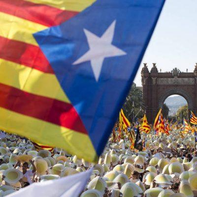 Dvě strany jednoho království: referendum v Katalánsku