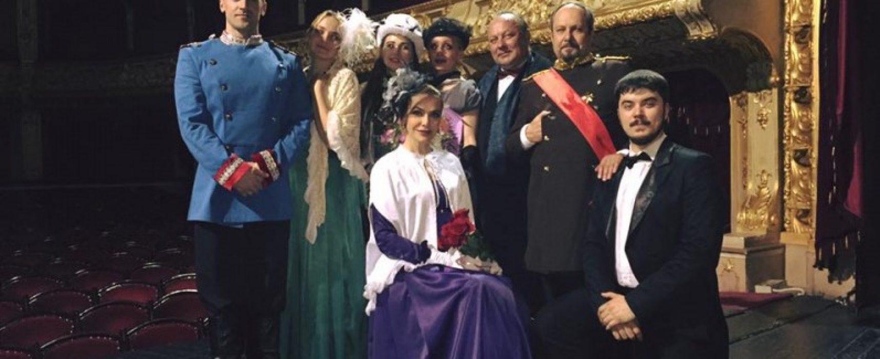 Фейк: в Украине запретили спектакль «Анна Каренина» из-за русского языка. Вот почему это неправда