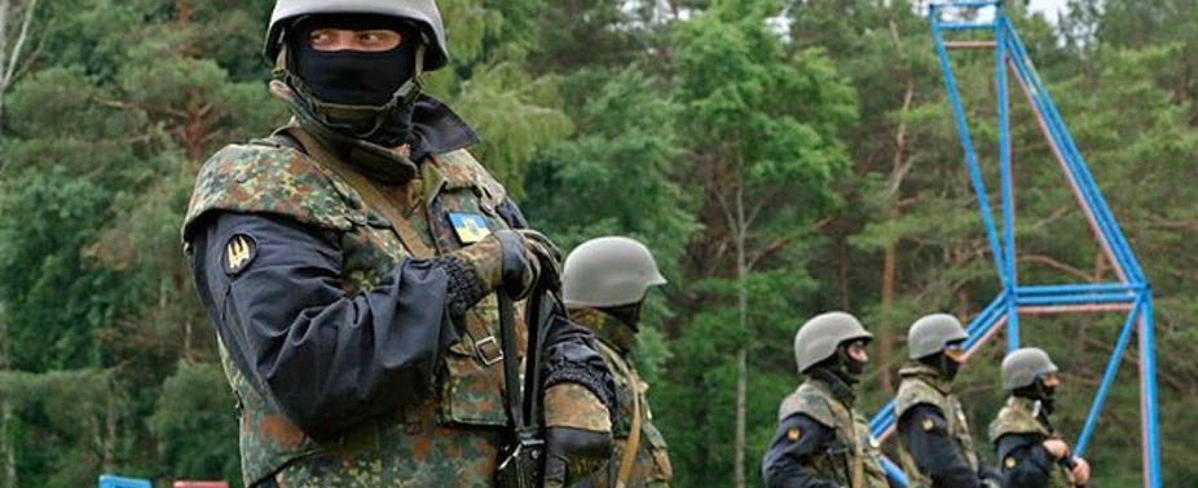 Ukraine, le conflit maléteint duDonbass