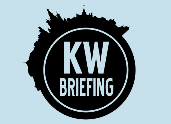 Kremlin Watch Briefing: October 3, 2017
