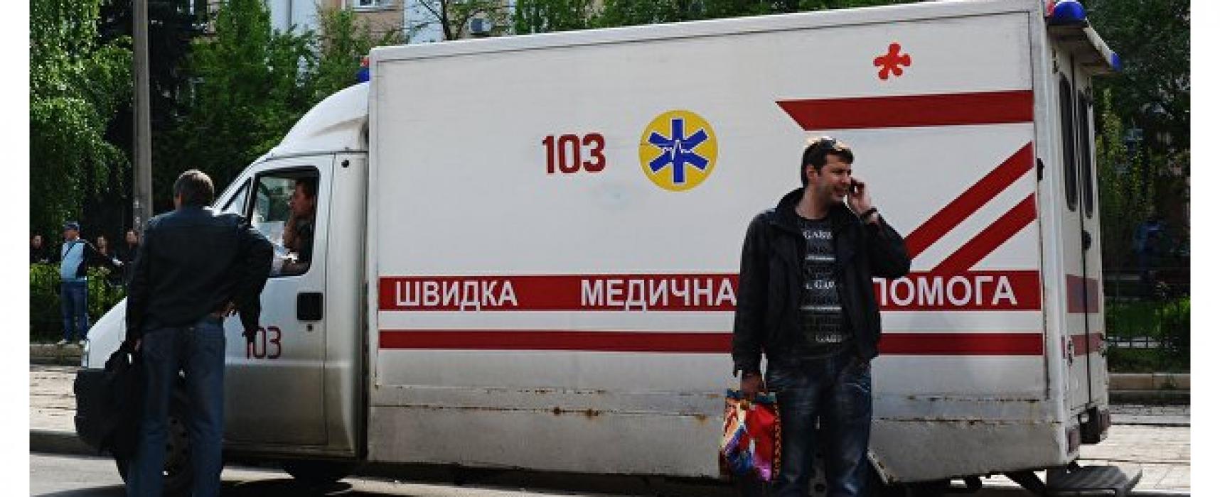 Фейк: В Украине уволят всех фельдшеров