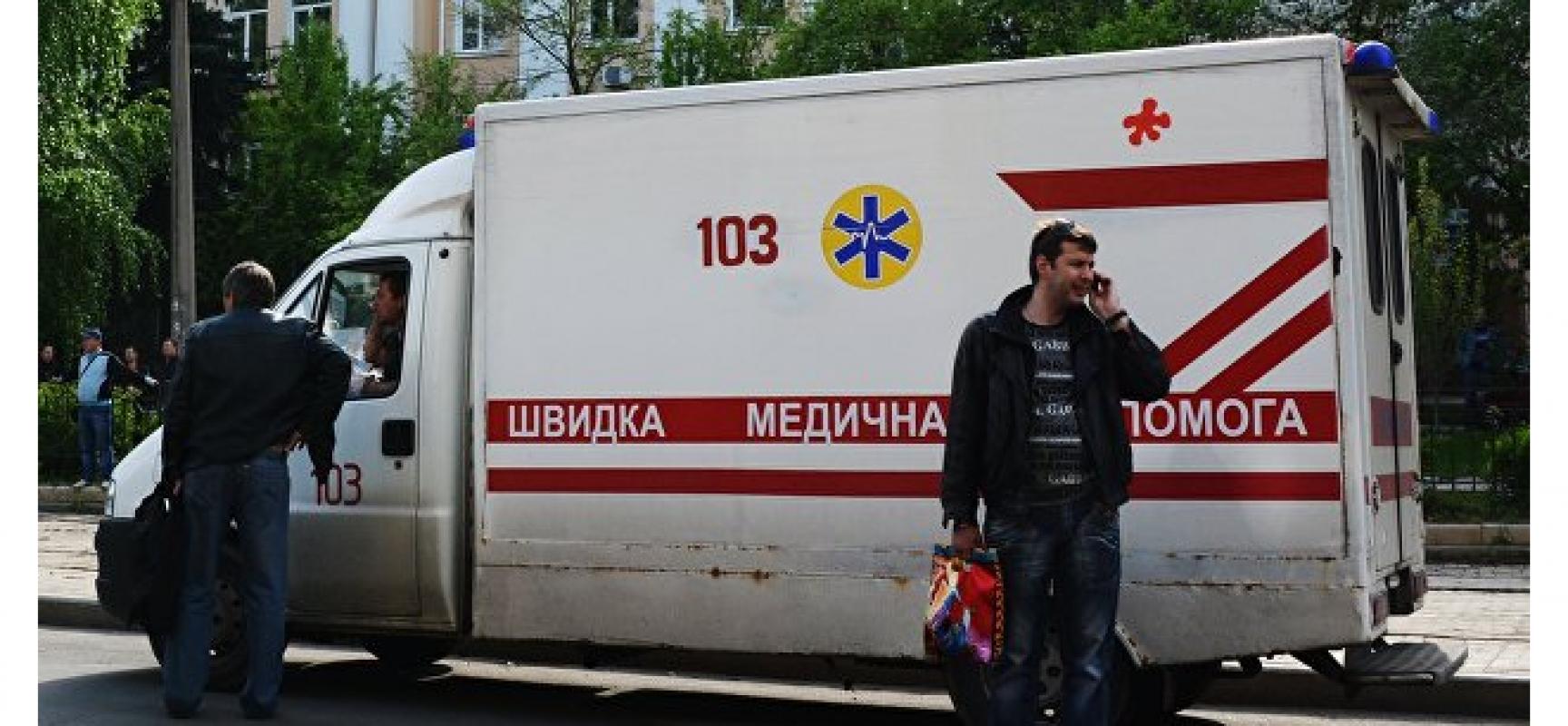 Fake: In Ucraina saranno licenziati tutti gli assistenti medici