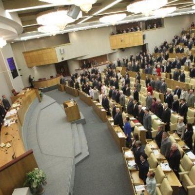 """Rosyjski parlament jednogłośnie przegłosował ustawę o uznaniu zagranicznych środków masowego przekazu na terenach Federacji Rosyjskiej """"zagranicznymi agentami"""""""