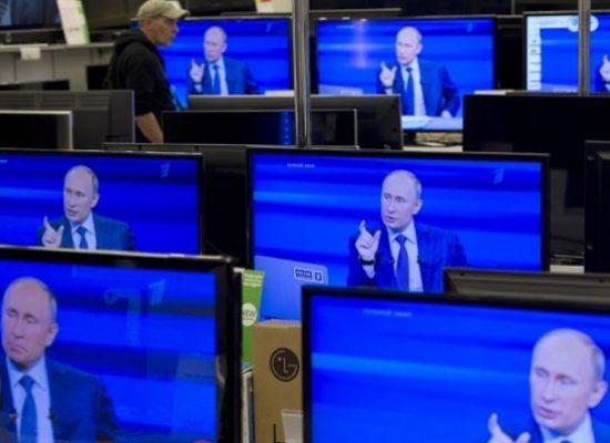 Ucrania insta a la ONU a responder operativamente a la propaganda y falsificación