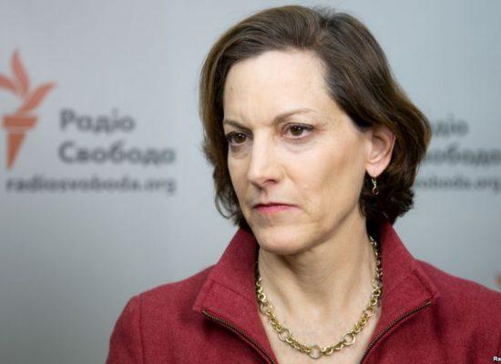 Энн Эпплбаум: «Большевики видели в Украине идеологическую угрозу»