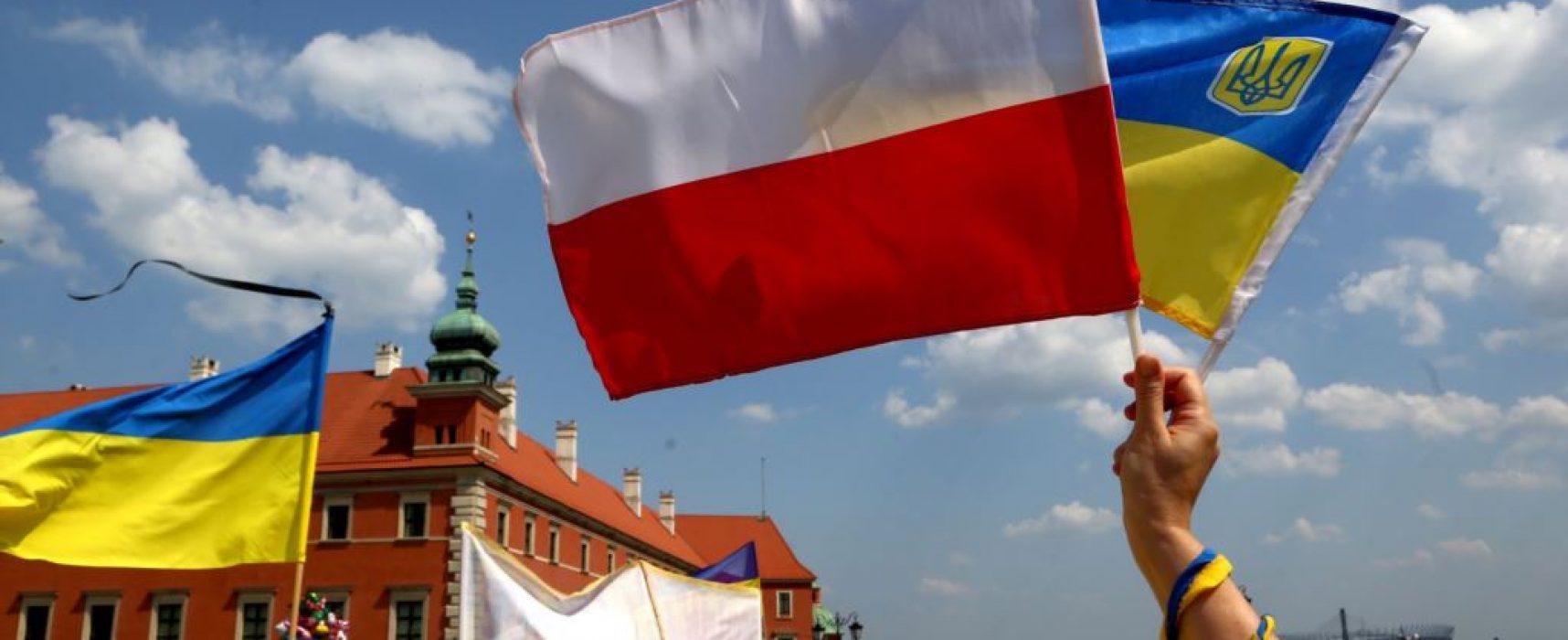 """""""Не съм казвал, че Украйна е окупирала Крим и Донбас"""" – вицеконсулът на Полша за новините в медиите"""
