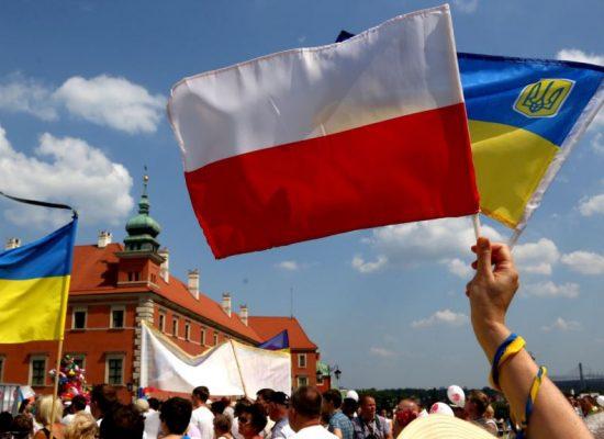 «Я не говорил, что Украина оккупировала Крым и Донбасс» ‒ вице-консул Польши