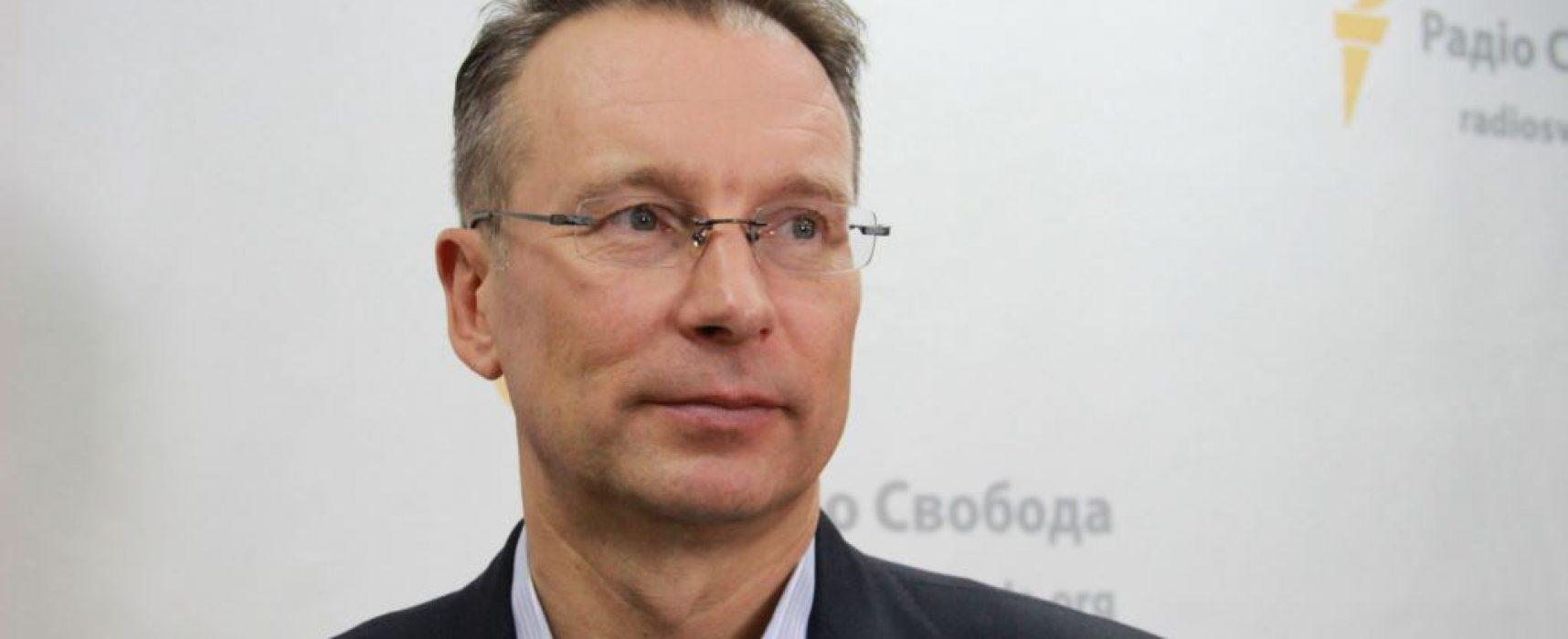 Дмитрий Чекалкин: «Для России главное – сеять разногласие»
