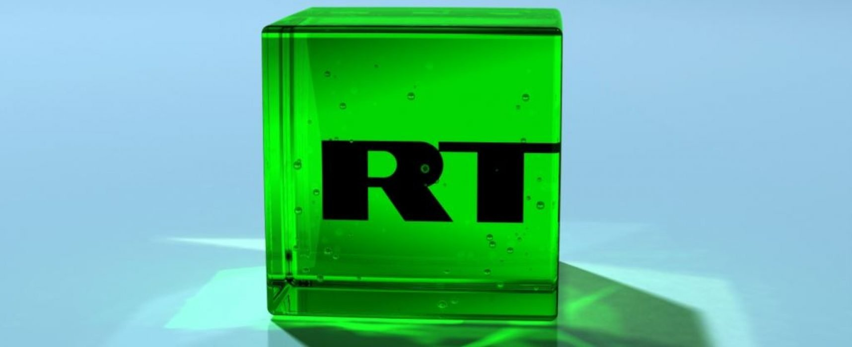 U.S. congressional press office strips RT of Credentials