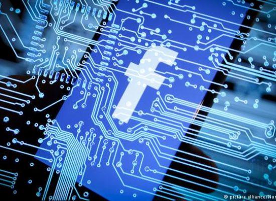 Facebook будет показывать пользователям, «лайкали» ли они российскую пропаганду