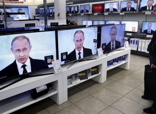 Зарема Сеитаблаева: Борьба за умы крымчан