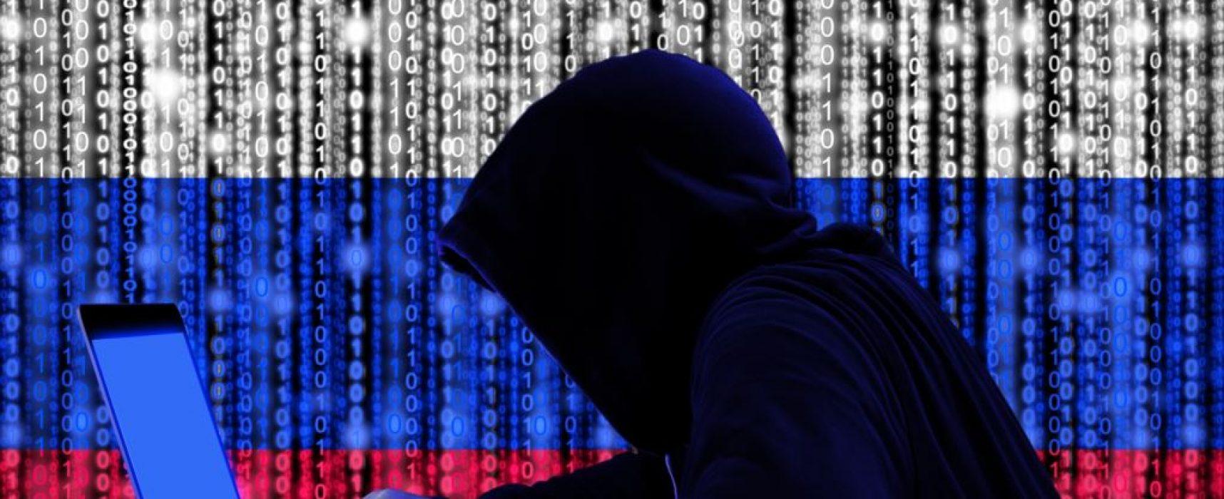 Технологии пропаганды Кремля