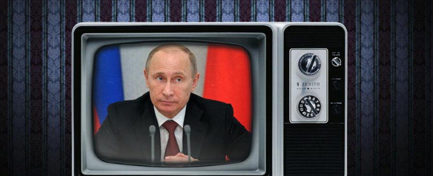 """Reuters: Kreml poprosił duże firmy, by tworzyły """"pozytywne informacje"""""""