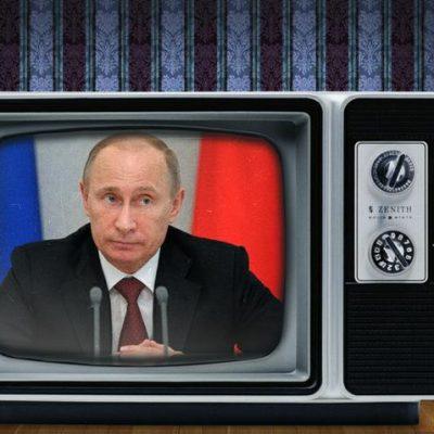 Putin podpisał ustawy o karach za fake newsy i obrazę władz