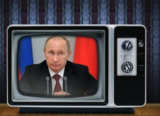 Fake news e influenza russa per colpire l'Europa