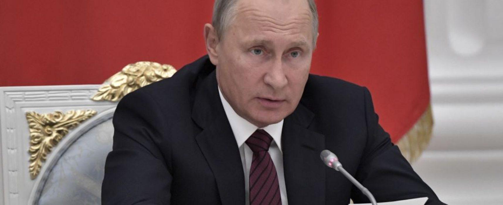 """""""Русия атакува почти всяка държава от Запада"""" – Пражка декларация от 7 стъпки, които трябва да спрат Путин"""