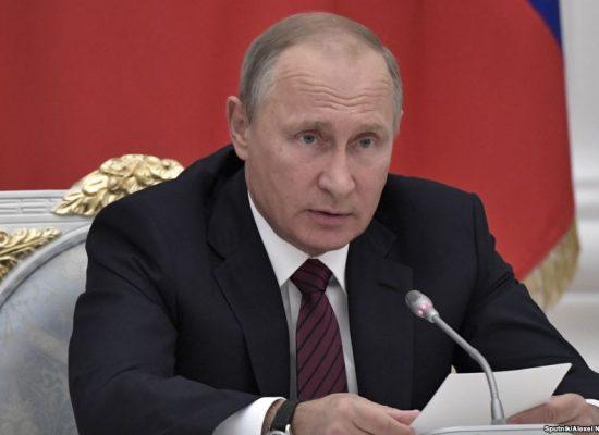 «Россия атакует почти каждую страну Запада» — Пражская декларация из 7-ми шагов, которые должны остановить Путина