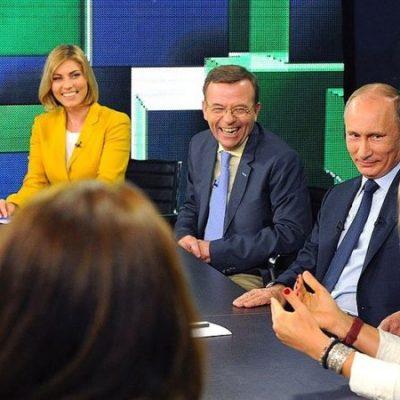 Contrer la désinformation russe