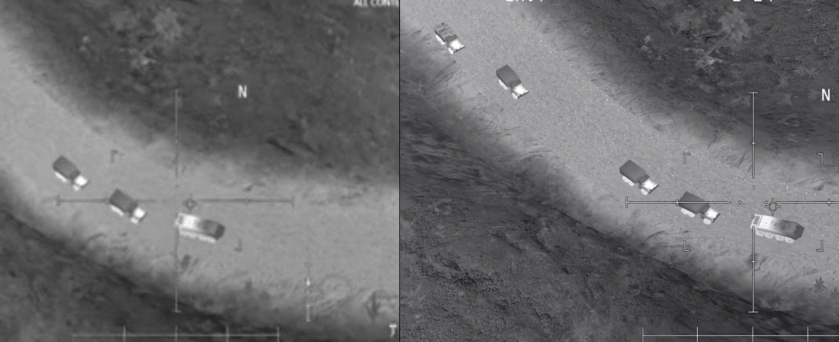 Минобороны РФ попалось на фейке: вместо фото показали кадры из игры