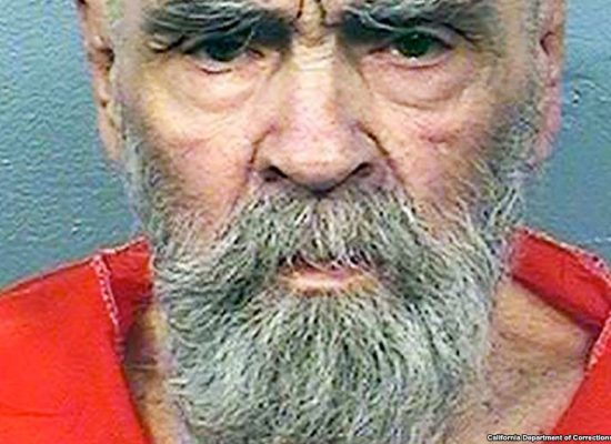 Charles Manson a.k.a. Mikhalych – Russian Patriot Executed by Ukrainian Nazi