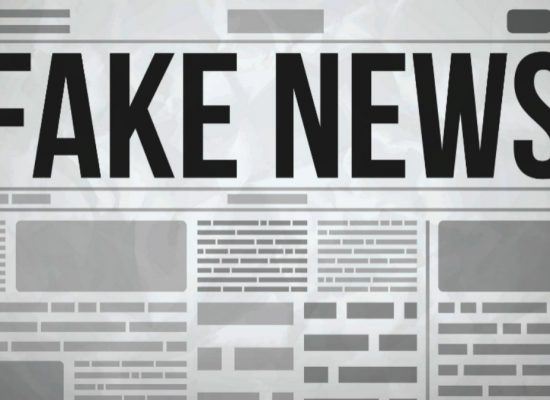 «Fake news» стало словом года по версии Collins