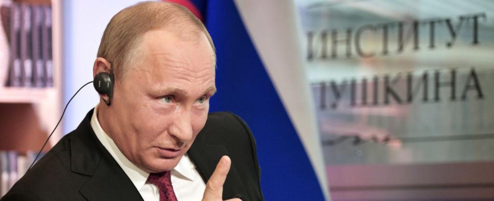 Russia Hackers Had Targets Worldwide, Beyond US Election