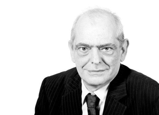 Richard Herzinger – Die verwundbare Demokratie