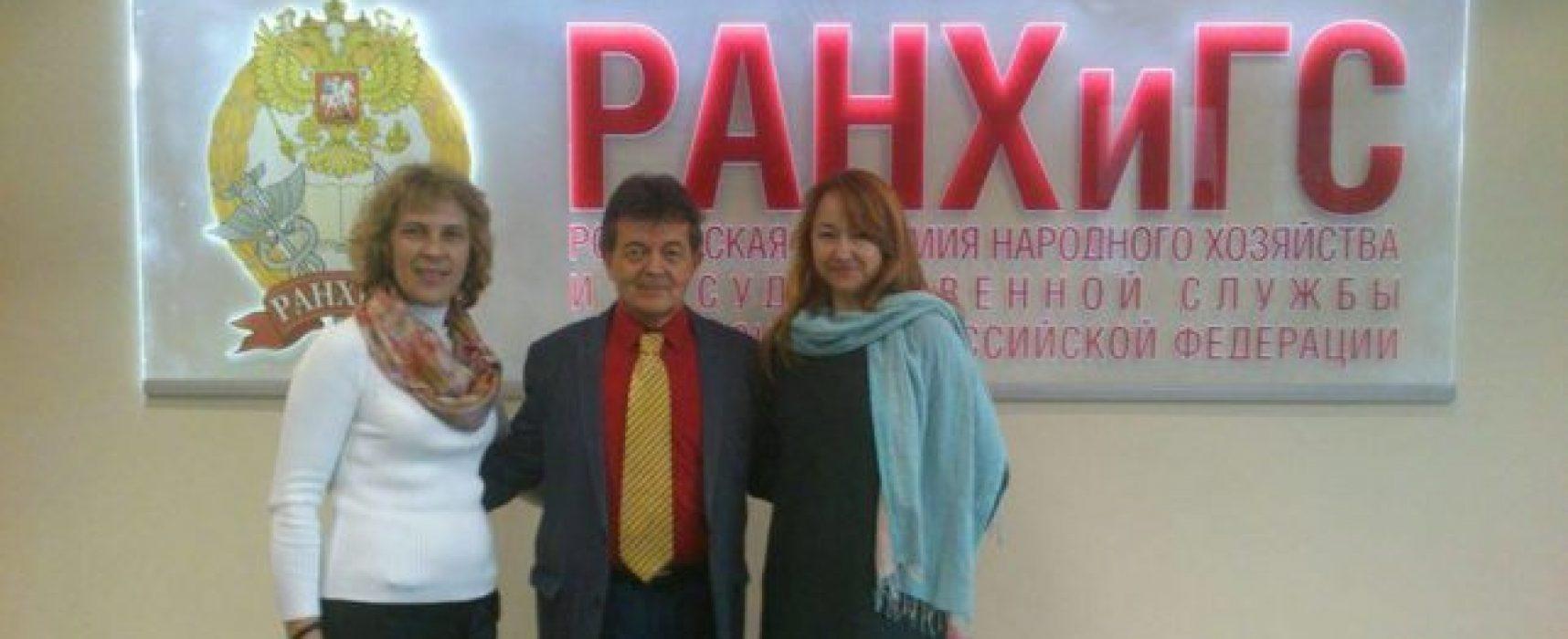 Des amis du Kremlin en Crimée