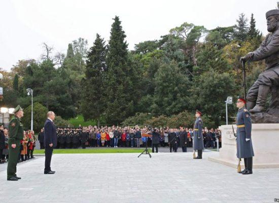 Какво не е наред с паметника на Александър III