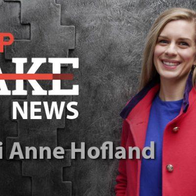 StopFake #157 [ENG] con Christi Anne Hofland