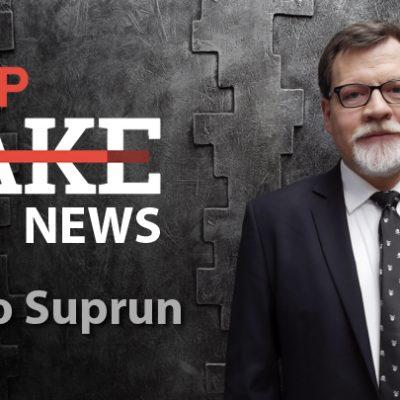 StopFake #158 [ENG] con Marko Suprun