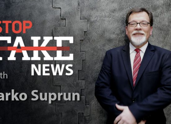 StopFake #159 with Marko Suprun